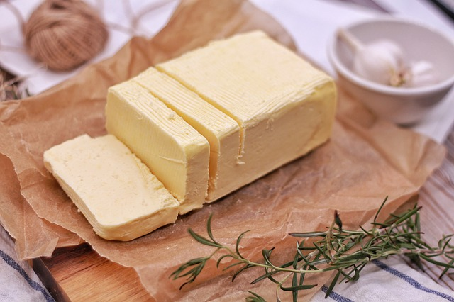 What are The Different Butter Types?