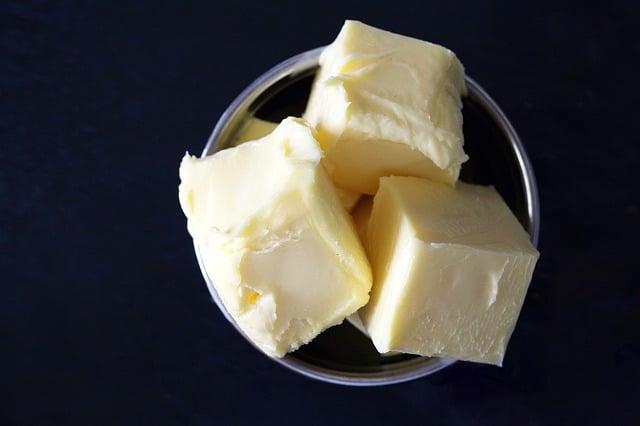 Portable Butter Warmer